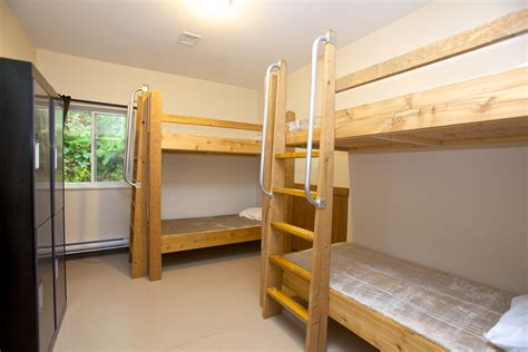 Bunk Beds Bc Locations Ymca Of Greater Vancouver Ymca Of Greater Vancouver
