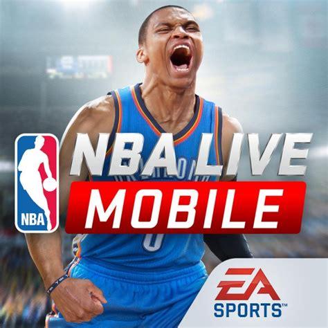 mobile nba ea 正式在 ios 推出 nba live mobile techorz 囧科技