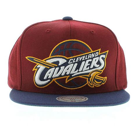 cavs colors cleveland cavaliers the xl 2 tone snapback team colors