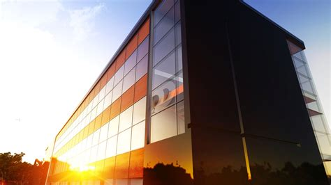 lumion tutorials for revit office building at sunset lumion 3d