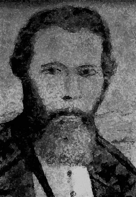 Colonel John Snodgrass, CSA (1836-1888) | Civil war