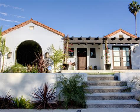 modern spanish style homes contemporary spanish house remodel