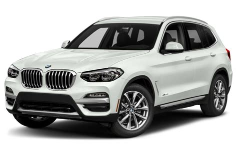 Bmw 3 2019 White by 2019 Bmw X3 Information