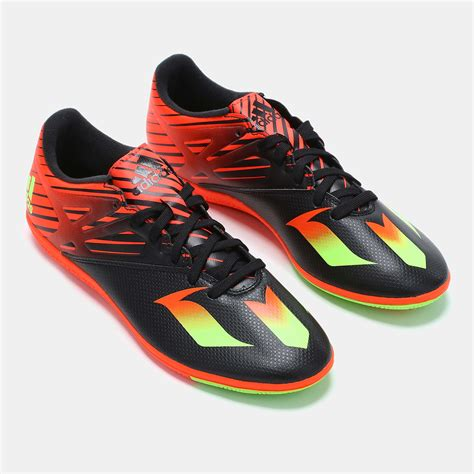 adidas football shoes messi adidas messi 15 3 indoor football shoe sss