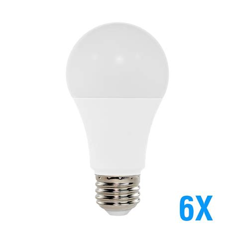 Philips 60w Equivalent Daylight 5000k A19 Dimmable Led Led Light Bulb 60w