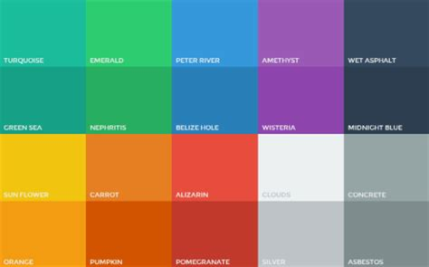 color starting with a create a new look for your courses with