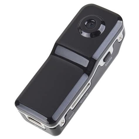 Mini Dv mini dv md80 dvr with 4g micro sd card e5v3