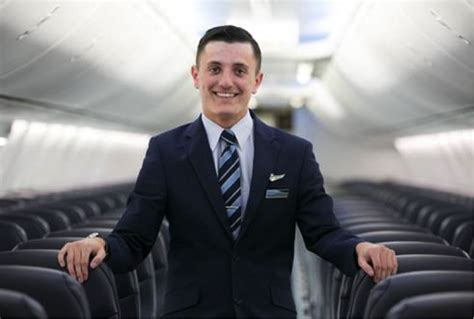 cabin crew apprenticeships apprentices with tui advice what career live