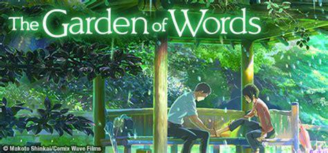 garden of words on steam