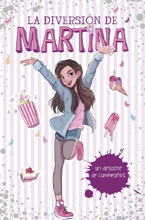 libro martina una cucarachita muy descargar el libro la diversi 243 n de martina un desastre de cumplea 241 os gratis pdf epub