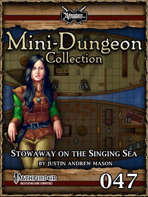 the stowaway a ã s extraordinary adventure to antarctica books mini dungeon stowaway on the singing sea