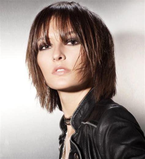 medium length hairstyles for short necks mid neck length hairstyles for short medium and long hair