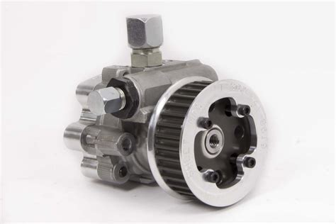 sweet natural gm type  power steering pump pn