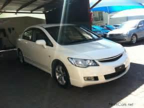 Honda Civic Used Cars For Sale In Abu Dhabi Used Honda Civic 1 8l 2009 Civic 1 8l For Sale