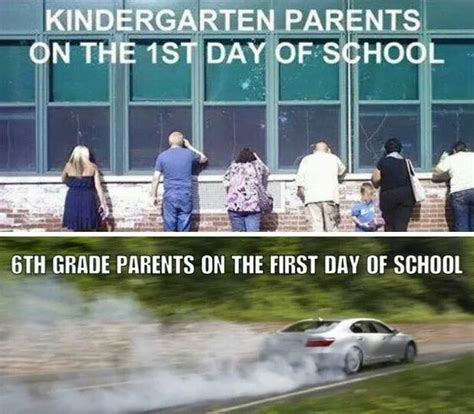 First Day Of School Funny Memes - 25 best ideas about parent humor on pinterest parenting