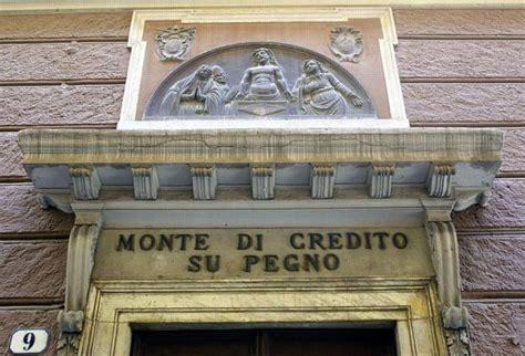 Roma Banco Dei Pegni by Crisi In Progress E Il Banco Dei Pegni Venduto All Asta