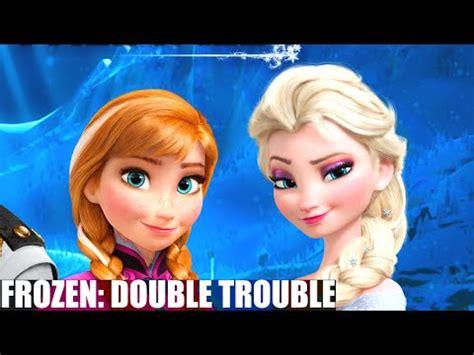 eiskönigin elsa film youtube disney frozen movie game animation gameplay with disney