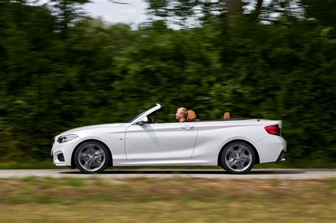 Bmw Zubehör 2er Cabrio by 2018 Bmw 2 Series Breaks Cover Is A Lesson In Subtle