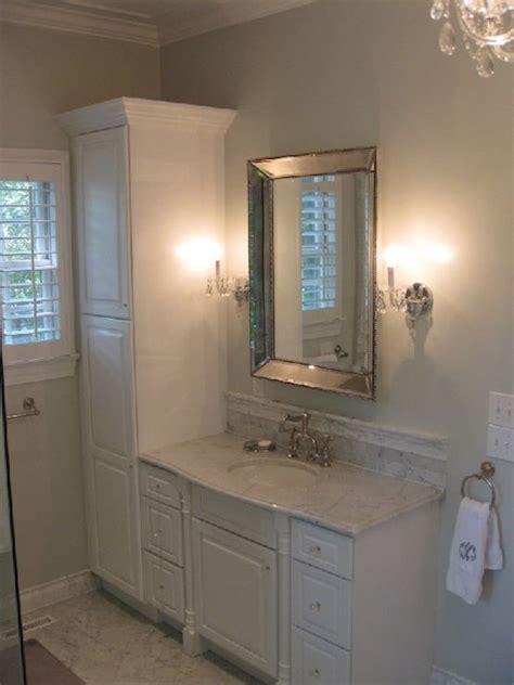 Best 25  Master Bathroom Vanity ideas on Pinterest
