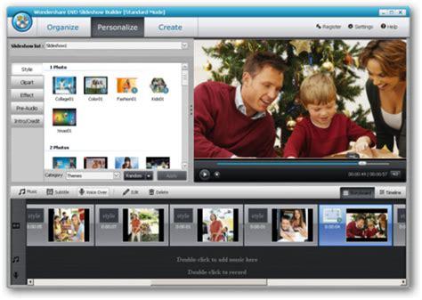 Photo Slideshow Maker Deluxe For Windows top 10 windows maker alternatives you should try