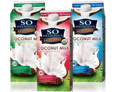 Prama Delicacy Snack Milk walmart free so delicious coconut milk after coupon rebate money saving 174
