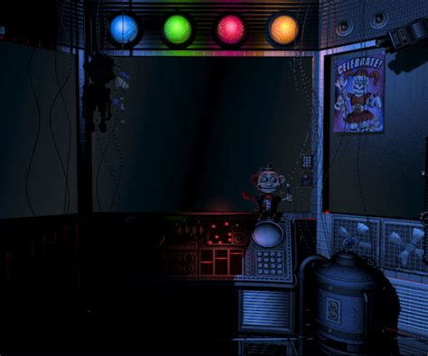 room location image circus room jpg five nights at freddys location wikia fandom powered by wikia