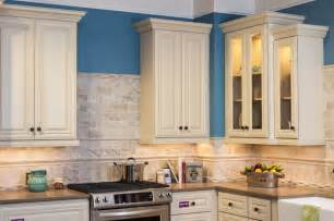 Kitchen Cabinet To Go Victoria Ivory Kitchen Cabinets Traditional Baltimore