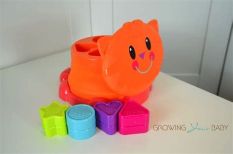 Playskool Pop Up Shape Mainan Anak for toddlers playskool s play stow go collection growing your baby