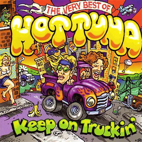 Bj And Keep On Truckin Retro Tv S Black T Shirt Size M keep on truckin wallpaper