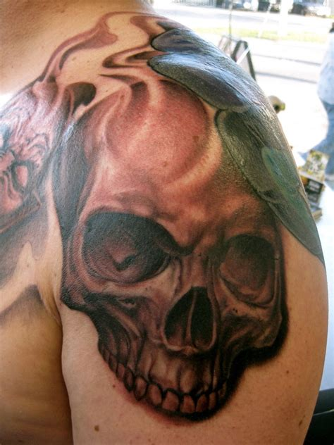 johnny depp tattoo skull and crossbones skull tattoo johnny bones by bonesart1 on deviantart