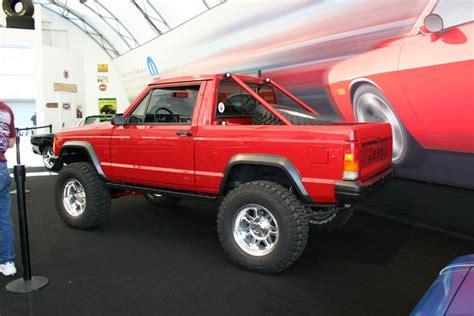 jeep sport truck 1989 xj sport conversion olllllllo