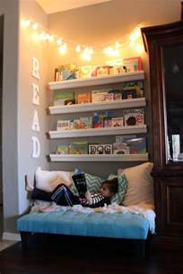 reading space reading nooks cozy decorating ideas