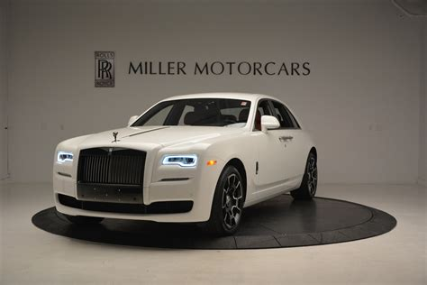 roll royce ghost price 2017 rolls royce ghost black badge greenwich ct