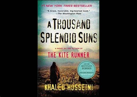 possible themes in a thousand splendid suns a thousand splendid suns by khaled hosseini pdf download