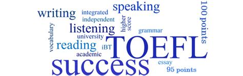 toefl test pengertian toefl test of as a foreign language