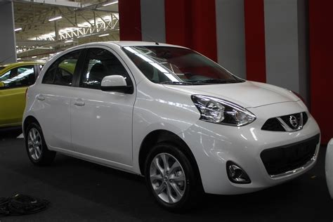Nissan New March by Nissan Abre Pr 233 Reserva Do New March Mem 243 Ria Motor