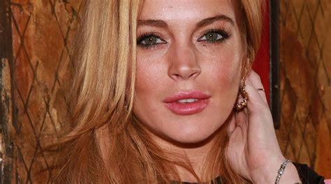 Lindsay Leaves Ex With A Lasting Impression by Lilo Y Su Lista De Ex Amantes Vida Y Sabor