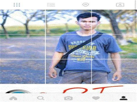 cara membuat foto instagram jadi satu cara membuat foto puzzle instagram memotong foto menjadi