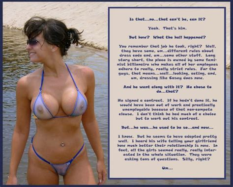 pegging gender role reversal 1000 images about tg captions on pinterest sissi