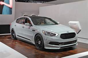 2015 kia k900 picture 613081 car review top speed