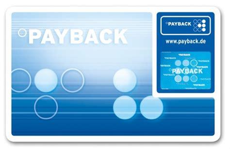 wann kommt meine payback karte payback zweitkarte bestellen geht das chip