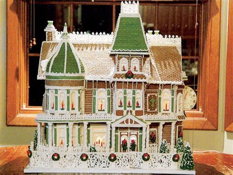 images of christmas gingerbread houses amazing traditional christmas gingerbread houses family