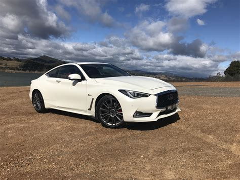 2017 infiniti q60 3 0t sport review caradvice