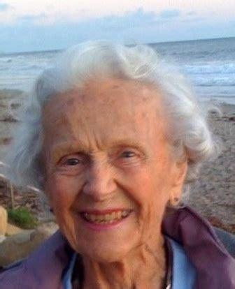 bett lesele obituary elizabeth quot betty quot leslie the santa barbara