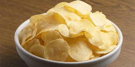Keripik Kentang cara buat keripik kentang pedas manis ala raja keripik