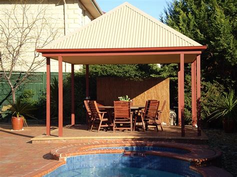 Adelaide Southern Verandahs And Pergolas - keep your adelaide pergola and other structures in