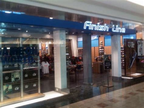 Finish Line Gardens Mall by Midwest Electric Services Inc Cape Coral Florida Proview