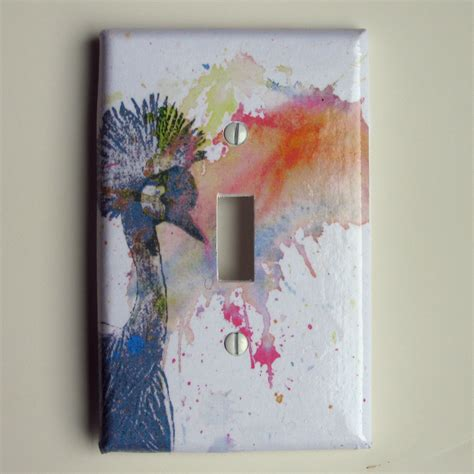 decorative light switch plate cover gallery idillard