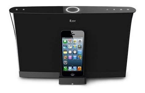 best ipod touch docking station with charging station 2018