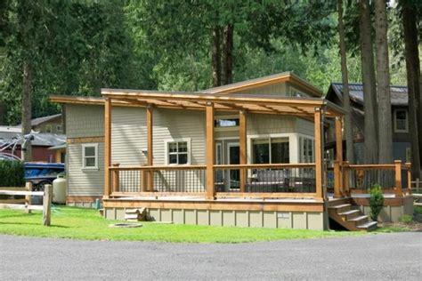 Cottage Community by Wildwood Lakefront Tiny Cottage Community